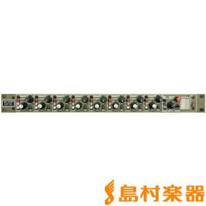 JDK Audio ジェーディーケーオーディ 8MX2 マイクプリアンプ/リミッター+ステレオミキサー|shimamura