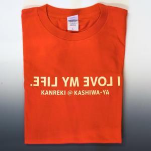 【Six-T】還暦のプレゼントにおすすめの赤いTシャツ|shimaonsen