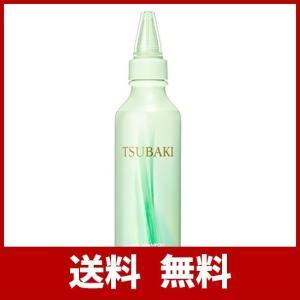 TSUBAKI お部屋でシャンプー ドライシャンプー(洗い流しのいらないタイプ) 180ml