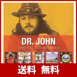 DR. JOHN Original Album Series