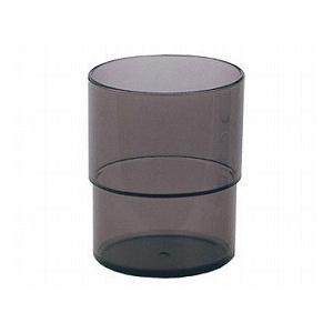スタッキングコップ ブラック (小森樹脂)(食器)