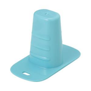デンタルブロック Lサイズ ブルー (オーラル ケア)(口腔器材)|shimayamedical