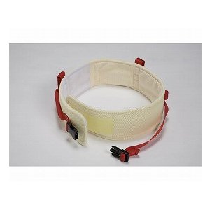 入浴介助用ベルト たすけ帯 O型(ベルト型) 0973 M 0973 (特殊衣料) (入浴補助具)|shimayamedical