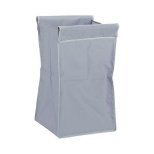 分別ダストバッグ 袋 灰 DS-232-301-6 (テラモト) (厨房ペール・分別ペール) shimayamedical