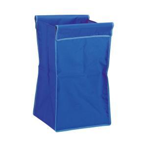 分別ダストバッグ 袋 紺 DS-232-301-7 (テラモト) (厨房ペール・分別ペール) shimayamedical
