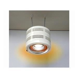 ポカピカII 吊り下げ型 (P14P04G) (パアグ)(暖房付き照明器具)