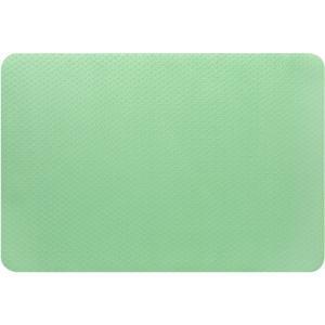 お風呂洗い場マット 60×90cm グリーン AF-10 (サンコー) (バスシ−ト)|shimayamedical