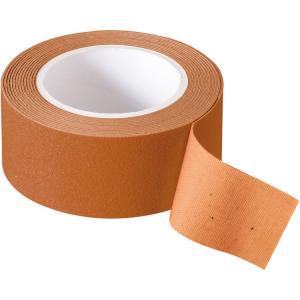 介援隊 手すり用ノンスリップテープ 2.5cm×2m 茶 (CX-09002) (介援隊)(屋内専用滑り止めテープ)|shimayamedical