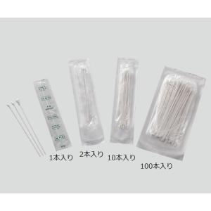 メンティップ 病院用綿棒(紙軸) 1箱(1本入×400袋) 1P1505-NB (日本綿棒) (衛生材料)|shimayamedical