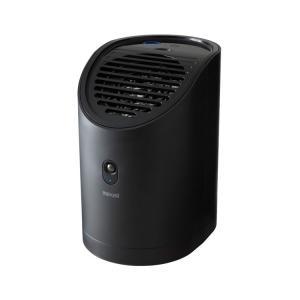 低濃度オゾン除菌消臭器 オゾネオプラス ブラック MXAP-APL250BK (日立マクセル) (空気清浄機) shimayamedical