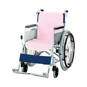 車椅子シートカバー(同色2枚入) ピンク (ケアメディックス) (車いす用小物) shimayamedical