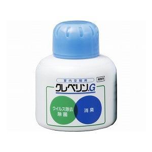 クレベリンG 150g (大幸薬品) (手指洗浄・消毒用品類)