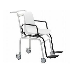 ・患者様のいる場所まで移動させ、その場で体重測定できます。 ・測定後は違う患者様の所にそのままラウン...