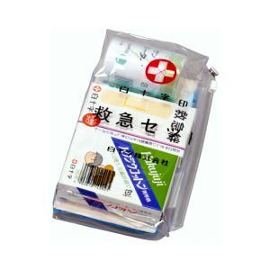 救急セットC 14202 (白十字) (医療・施設関連)|shimayamedical