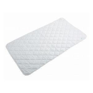 介護用洗えるベッドパッド   レギュラー94×195cm 80700006 (ネムール) (ベッドパッド)