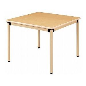 施設向けテーブル       UFT-ST9090 (介援隊) (施設用テーブル・いす)|shimayamedical