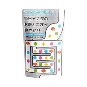 シャンピニオンゼリー「ニットー」L 150g (日東製薬) (食品・健康食品)|shimayamedical