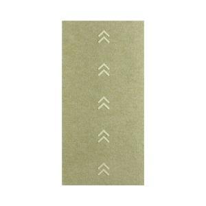 吸着蓄光みちびきマット グリーン 3枚入 KO-24 (サンコー)|shimayamedical