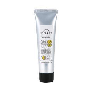 YUZU(ユズ) ハンドクリーム 33934 75g (美健)