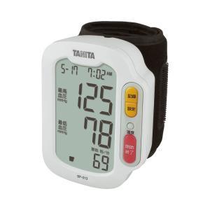 手首式血圧計 BP-513 (タニタ) shimayamedical