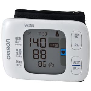 オムロン手首式血圧計 HEM-6230 (オムロンヘルスケア) shimayamedical