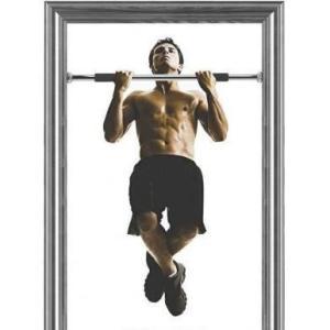 送料無料 懸垂 トレーニング ドアジム DOOR GYM 懸垂マシン 筋トレ 腹筋 エクササイズ フィットネス 鉄棒 ぶら下がり