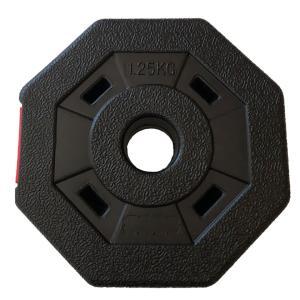 Wout プレート 1.25kg 2枚セット 各ダンベルセット用 メンズ レディース 筋トレ 筋肉 グッズ ジム 自宅 ウェイト トレーニング shimi-store