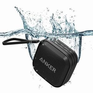 【※ご注意:Anker製品はAnkerDirectのみが正規販売店ですのでご注意ください】 IPX7...