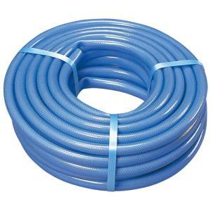 耐寒・耐圧に優れたホースです。●ホース●質量:3.2kg●材質:本体=塩化ビニール、糸=ポリエステル...