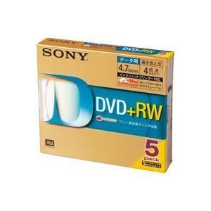 ●ソニー DVD+RW <4.7GB&...の関連商品10