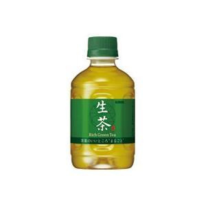 ●キリンビバレッジ 生茶PET 280ml/24本 ●お得な5パックセット