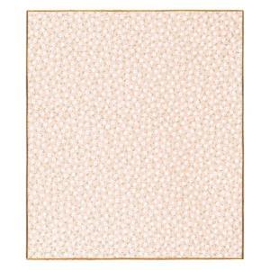 デザインフィル 色紙 33137006 二つ折花柄ピンク shimiz
