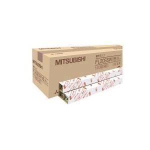 三菱電機照明 蛍光ランプ(1波長グロー) 20W...の商品画像