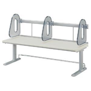コクヨ デスクシェルフ<RESPACE−C> 可動式仕切板3枚付き・棚1段ライトグレー EAS−DSC6003NM ◆代引不可◆|shimiz
