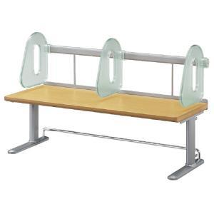 コクヨ デスクシェルフ<RESPACE−C> 可動式仕切板3枚付き・棚1段 木目柄 EAS−DSC6003NS ◆代引不可◆|shimiz