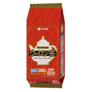 伊藤園 #ウーロン茶ティーバッグ 1パック(54袋入) 12876|shimiz