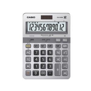 カシオ計算機 本格実務電卓 DS−20DB−N DS−20DB−N|shimiz