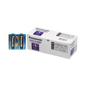 Panasonic 乾電池EVOLTA NEO 単1形 10本入 LR20NJN/10S ◆代引不可◆|shimiz