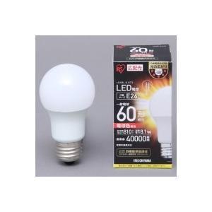 アイリスオーヤマ LED電球60W E26 広...の関連商品9