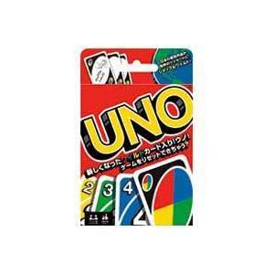 ◎マテル・インターナショナル ウノ カードゲーム...の商品画像