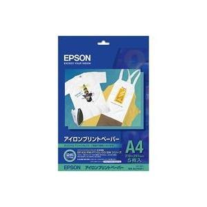 エプソン アイロンプリント紙 MJTRSP1 A4の関連商品9