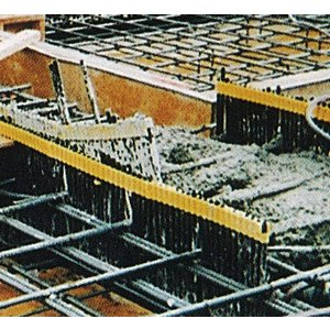 (株)アークエース パイプレンW H400×1m (10m入り)|shimizu-kanamono