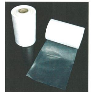 (株)アークエース ポリエチレンチューブ PE-125 (直径125mm×50m) (1巻)|shimizu-kanamono