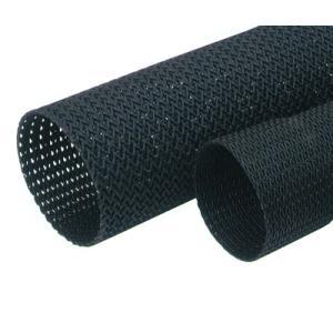 ダイプラ 暗渠排水管 ネトロンパイプ(全面開孔) EP-100 (100×4m)|shimizu-kanamono
