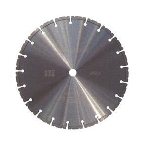 ハスクバーナ・ゼノア(株) 乾式ダイヤモンドブレード 420 14インチ(350mm)|shimizu-kanamono