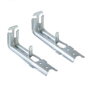 NSP 型枠45mmNSP用 高防錆BS- ハーフ吊巾止金具(400入) shimizu-kanamono