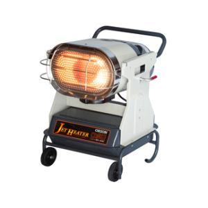 オリオン機械 ジェットヒーターBRITE HR120D ロボ暖|shimizu-kanamono