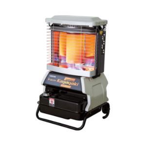 オリオン機械 ジェットヒーターBRITE GHR240-Rかがやき(前面加温)|shimizu-kanamono