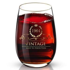 赤ワイングラス 誕生日プレゼント ギフト 男性 女性 結婚記念日祝い 定年退職祝い パーティー バー...