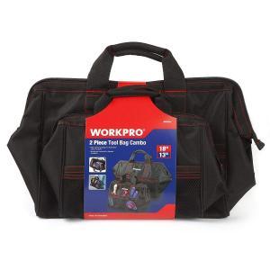 WORKPRO 2PCツールバッグ 325mm&450mm